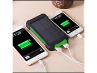 Dual USB Travel PowerBank For Smart Phone