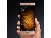 Xiaomi Mi5 Gold Brand New 32 GB