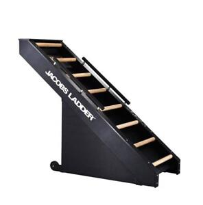 Jacobs Ladder Original Jacobs Ladder Version 2