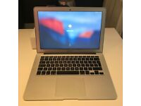 "MacBook Air 13"" / 2017 / 128GB SSD / 8GB RAM / Core i5 / MINT CONDITION"