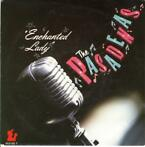 The Pasadenas  45-t  Enchanted Lady 1988