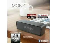 Monic bluetooth speaker
