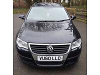 💥💥 2010 VW PASSAT 💥💥 ESTATE 2.0 TDI DIESEL FSH ✅ ✅HPI CLEAR✅✅ Like Audi,Seat,Ford,Vw,