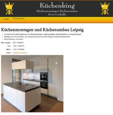 Kuchenmontage Leipzig Kuchenumbau Kuchenmontageservice In Leipzig