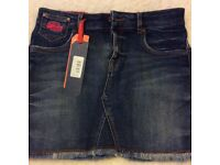Superdry Mini Size S - tags attached - RRP £39.99