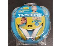 Kids jvc tinyphones