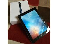Apple iPad 4 with Retina Display - Black (16GB WiFi)