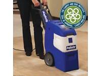 Carpet and Upholstery cleaner hire