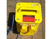110v transformer for sale