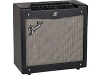 Fender Mustang II V.2 (version 2) Electric Guitar Combo Amplifier - As new, used twice!