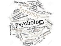 A level Psychology Tutoring Bristol