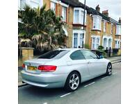 BMW e92 320i manual 2007 only 83k mileage quick sell