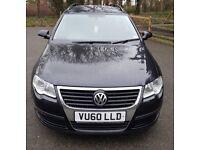 💥💥 2010 VW PASSAT 💥💥 ESTATE 2.0 TDI DIESEL FSH ✅ ✅HPI CLEAR✅✅ Cheap for quick sale Audi Seat