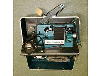 Vintage General Precision Graflex 16 Projector