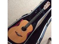Avalon Legacy S32 Electro Acoustic Guitar