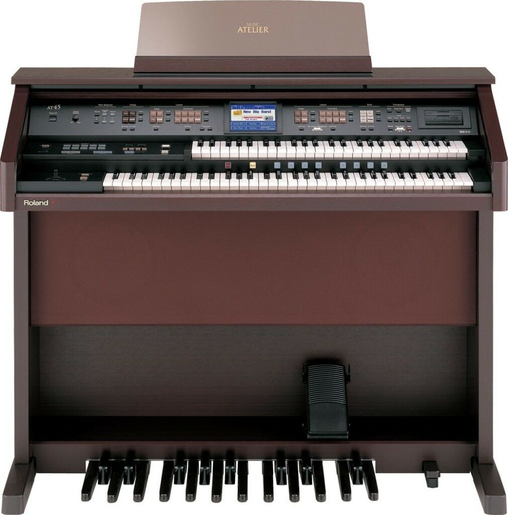 Preowned Roland AT-45 Atelier Organ *REDUCED FROM £1499* | in Banbury,  Oxfordshire | Gumtree