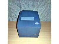IBM SureMark 4610 4610-1NR Single Station Thermal Receipt POS Printer