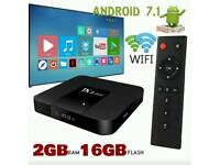 Tx3 MINI. ANDROID TV BOX. 4K HD TV