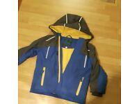 Boys coat aged 4-5
