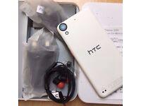 Brand New HTC Desire 530 - 16GB - White (Unlocked) Smartphone