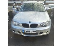 BMW 1 SERIES 12OI!! NO OFFER!! COLLECT TODAY