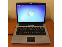 *** Cheap Laptop - HP Compaq 6720s, Windows 7 Ultimate, MS Office, FRESH INSTALL