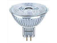 Osram LED MR16 3.8W (35W) 12V 2700K 36 Degrees Ledvance