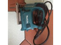 Makita Jigsaw, Fully working, RRP £100. NO time wasters or offers 35