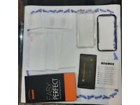 Brand New Iphone 12 Mini Complete Protection Set