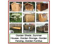 8x6 Sheds (All Sizes & Styles) Best Quality...Best Prices...FREE DELIVERY & FREE INSTALLATION