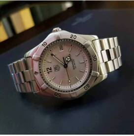 Tag Heuer wk2116 Automatic watch