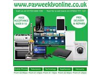 Pay Weekly Online, TV'S, Laptops, Tablets,Mobile phones and much more......
