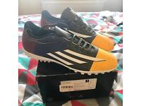 Men's Adidas Messi Boots - New - Size UK 9
