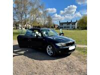 BMW 120d 2007 M Sport Heated Leather Sunroof