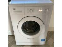 NEW unused washing machine freestanding