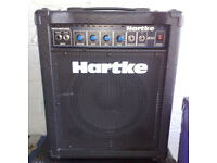 Hartke B300 Bass Combo with Speaker