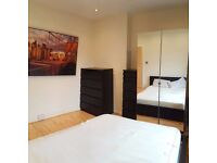 ONE BEDROOM FLAT TO RENT £1350 ALL INCLUDED, ZONE 2, WEST LONDON