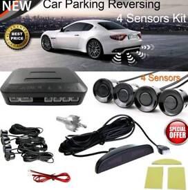 Parking reversing sensors