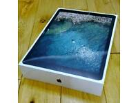 "BRAND NEW APPLE IPAD PRO 12.9"", 64Gb, SPACE GREY, WI FI & CELLULAR, APPLE WARRANTY"