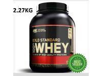 Optimum Nutrition Gold Standard 100% Whey Protein 2.2kg
