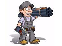 Handyman Services And Garden Services