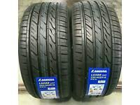 235 40 18 brand new tyres
