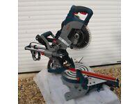 Bosch Professional GCM 8SDE Chop Saw