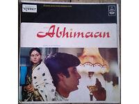 Bollywood Hindi LP/EPs Wanted (can Collect)