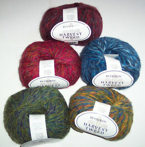 Reynolds-Harvest-Tweed-yarn