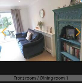 700pcm INCL BILLS Double Bedroom Hither Green/Lee Zone 3