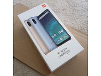 Xiaomi Mi A2 Lite in black - top spec 64GB/4GB UK version - excellent condition