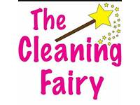 Kelly's Keen2Klean Cleaning & Ironing service