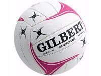 Friendly Netball Team - new team players needed! Angel.