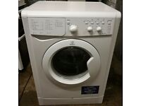 INDESIT 6KG WASHING MACHINE IN GOOD WORKING ORDER